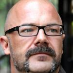 Andrew Sullivan, author