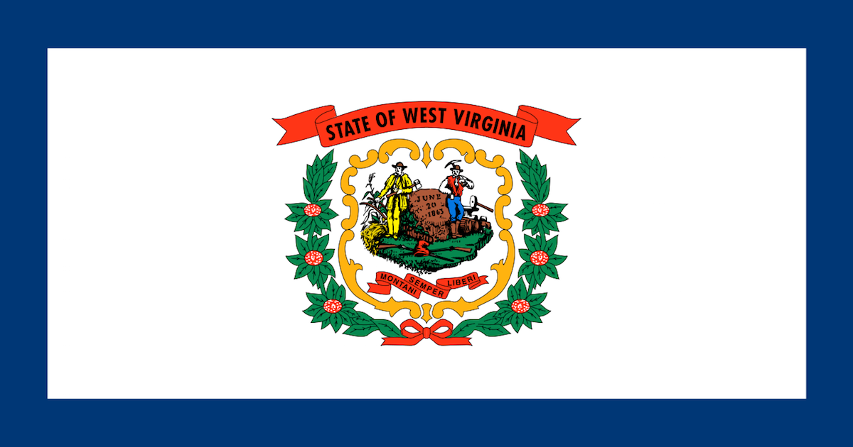 West Virginia Becomes 29th Medical Marijuana State as Gov