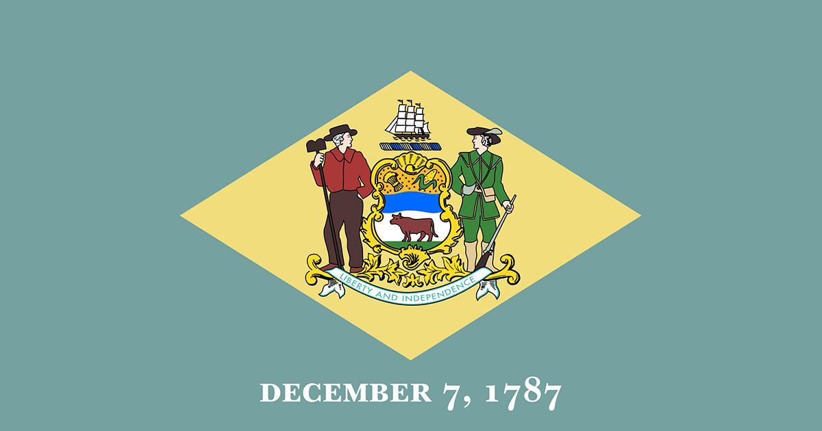 Delaware Gov. Carney signs decrim expansion bill!