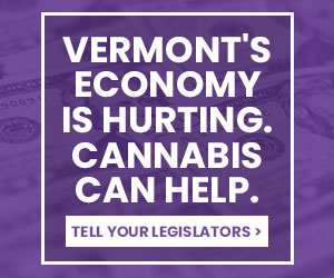 Vermont bill to legalize, regulate sales clears final legislative hurdle; Gov. Phil Scott has not indicated whether he will sign or veto